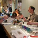 Kinetica OpenLabs Workshop - 2